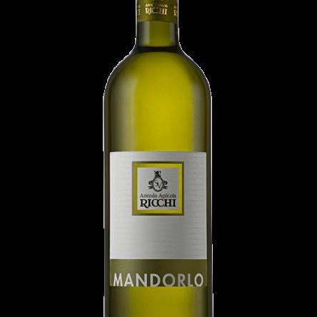 VINO BIANCO MANDORLO IGT 2017 AZIENDA AGRICOLA RICCHI